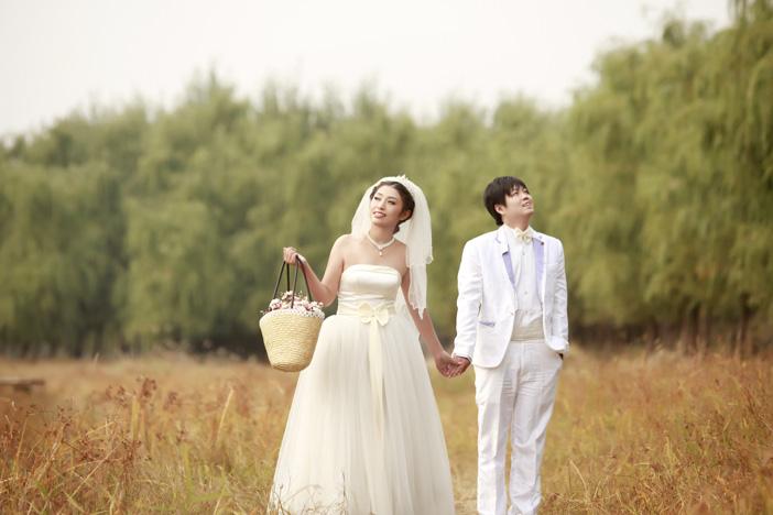 婚纱照片欣赏怀柔-北京婚纱摄影哪家好